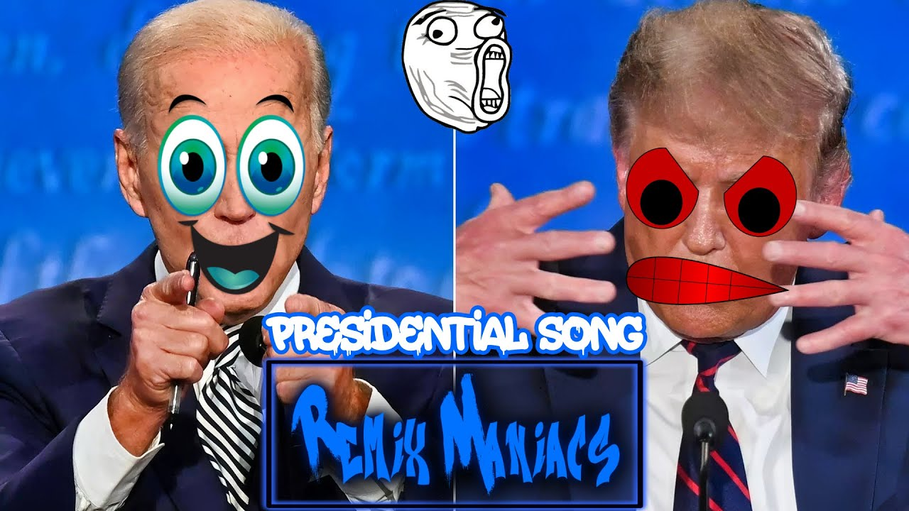 Presidential Song (2020 Trap Remix) -RM