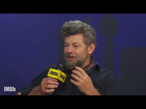 How Andrew Garfield and Andy Serkis Tamed a 3-Year-Old on the Set of 'Breathe' | IMDb EXCLUSIVE