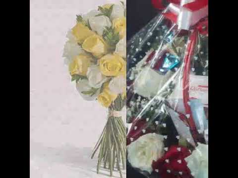 Flowers and Flower hampers