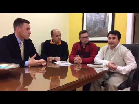 ENTREVISTA MASSACHUSETTS FAMILY INSTITUTE - BMNET/2016
