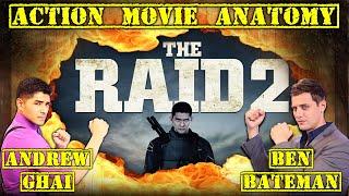 The Raid 2 (2014) | Action Movie Anatomy