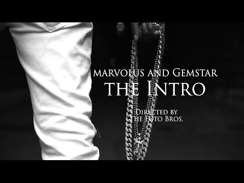 Marvolus & Gemstar - Gutter Echelon