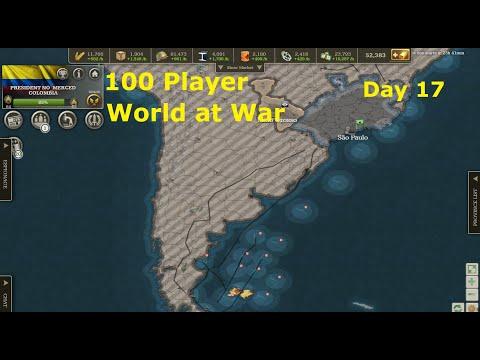 Call Of War 1942 World At War Day 17