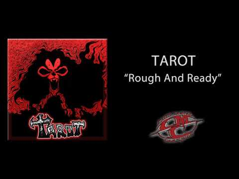 TAROT (NWOBHM) - Rough And Ready