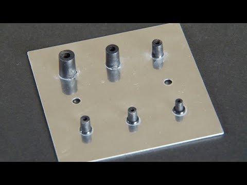 Innovative Metal-Resin Bonding Technology