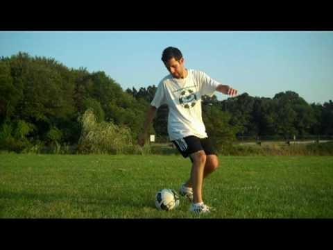 How to Learn Football skills step by step - Thesis Scientist