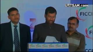 Minister Ram Vilas Paswan sir on Direct Selling