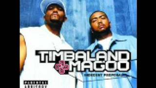 TIMBALAND & MAGOO - 05 INDIAN CARPET FEAT STATIC OF PLAYA
