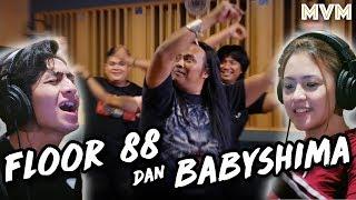 Cikgu Baby Shima Ajar Floor 88 Menyanyi? Hampir Bergaduh, Apak Tenangkan Keadaan! MP3