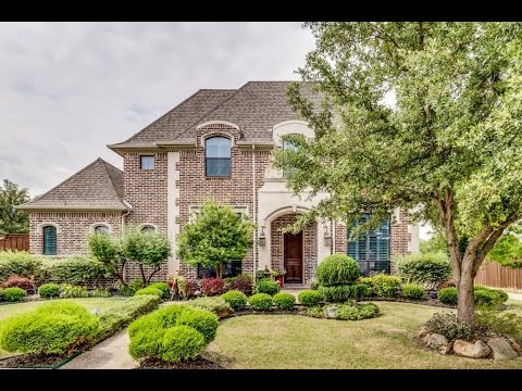 SOLD 4524 Kentucky Drive, Plano, Texas Home for Sale