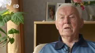 D-Day: Deutscher Veteran erinnert sich   Journal