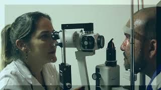 Dia do Cliente - Visão Hospital de Olhos