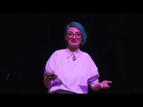 The road to Ithaca | Salome Janelidze | TEDxYouth@Tbilisi