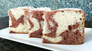 Blat Pufos Fara Cuptor | Biscocho Esponjoso Basico | Sponge Cake Without Oven