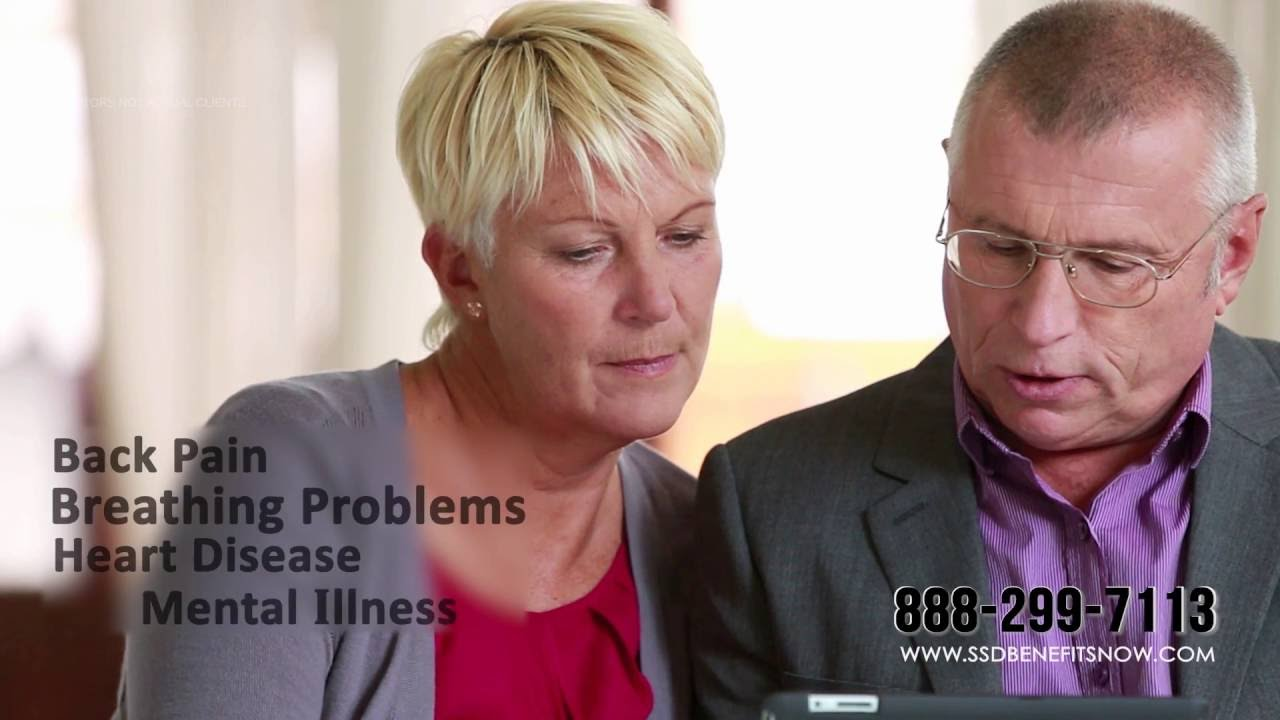 Social Security Disability Lawyer New York | Disability