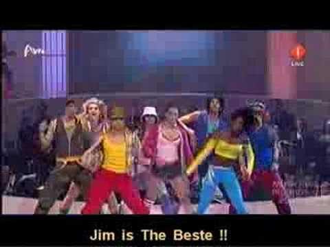 Jim Bakkum Fame