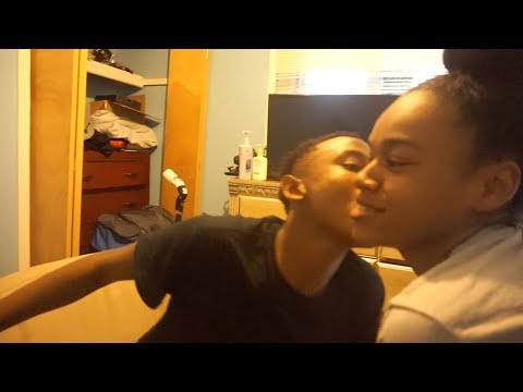 I Caught My Brother Kissing My Girlfriend...😡