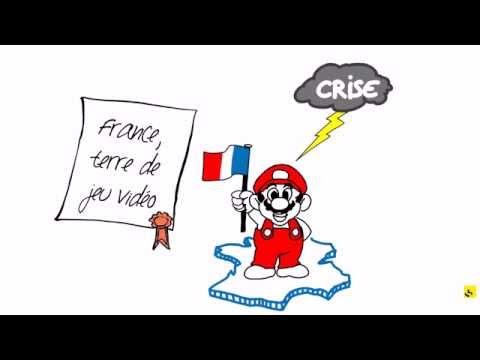 Expliquez-nous... l'industrie du jeu vidéo en France