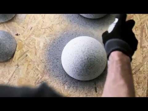 Montana Granit Spray Paint