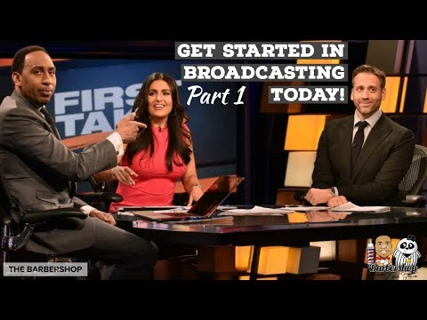 Tips On Getting Started In Radio And Television Broadcasting (Part 1)