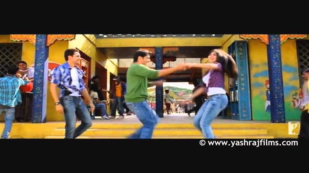 Madhubala Full Video Song Mere Brother Ki Dulhan 2011 Ft Imran