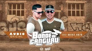 Bonde Do Canguru - Chacoalha o Bumbum ( Áudio Oficial )