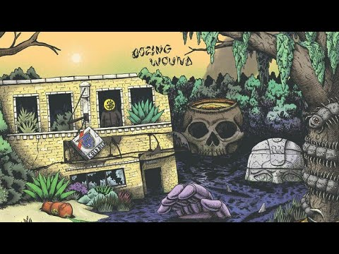 Oozing wound: high anxiety ALBUM review Mp3