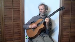 """Peter Sprague Plays """"My Favorite Things"""""""