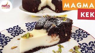 Magma Kek - Kek Tarifleri - Nefis Yemek Tarifleri