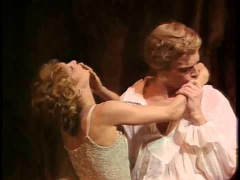 Manon - Pas De Deux (Penney & Dowell)