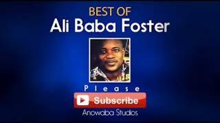 Ali Baba Foster  3ba Saa Daa
