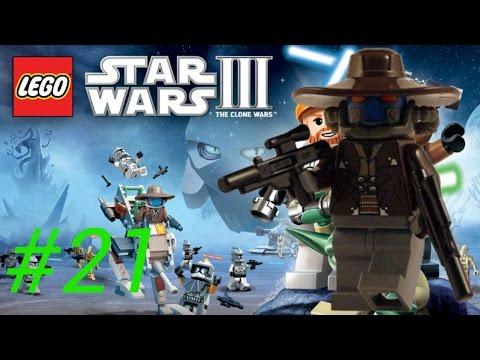 Прохождение Lego Star Wars 3: The Clone Wars, Генерал Гунганов (4).