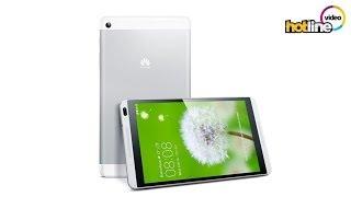 Обзор планшета HUAWEI MediaPad M1 8.0