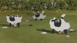 Барашек Шон S1E21 - Овечки на свободе / Shaun the Sheep - Sheep On The Loose