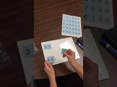 Unit 4- Using Secret Code Cards
