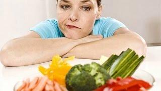 Как похудеть - диета за и против