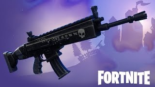Fortnite ? The Legendary Night Review ? How To Get