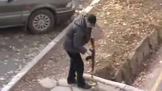 Фантастический теракт в Таразе #Казахстан #kz
