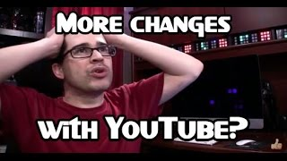 TLDR: YouTube Makes Another Mistake