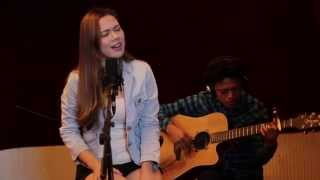 One Last Cry [COVER] - XY Isidro