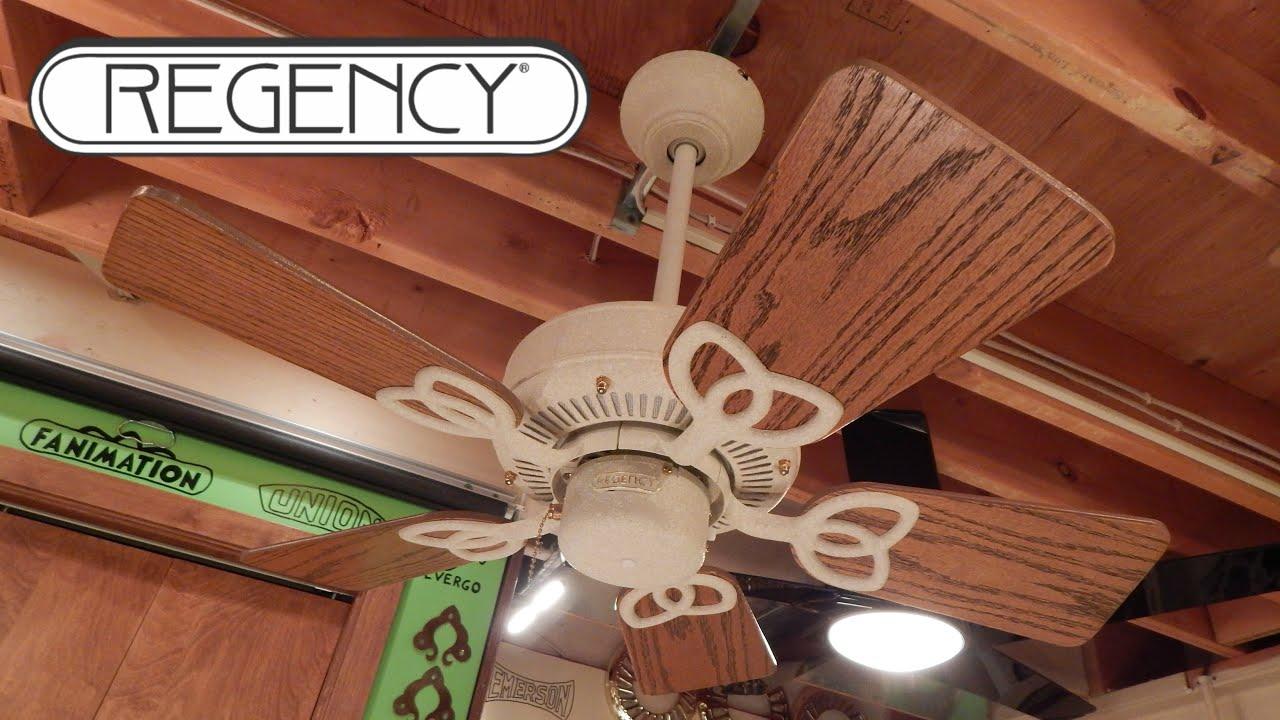 Regency Countess Ceiling Fan