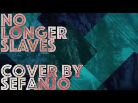 No longer slave to fear instrumental-Chris Tomlin