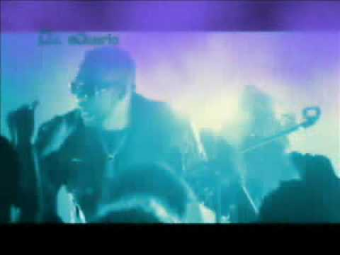 Don Omar – Blue Zone / Galactic Blues [Video collage] by aQuario