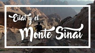 Eilat y Monte Sinaí - programa Contacto
