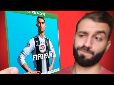 FIFA 19   ДОЖДАЛИСЬ ИЛИ... thumbnail