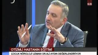 Çocuk noroloji uzmanı Dr.Ali Aydın TV5 ekranlarında
