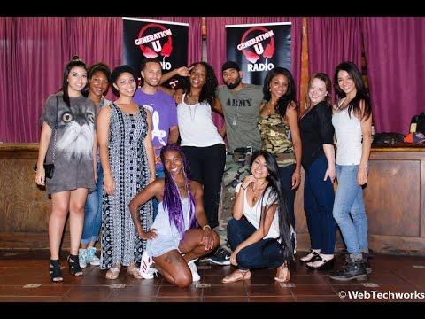 Generation U Radio - The Choose Yo Battle Show