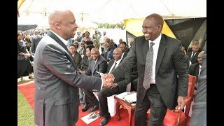 Gideon Moi v William Ruto: Who gained and lost from the Kabarak 'snub'?