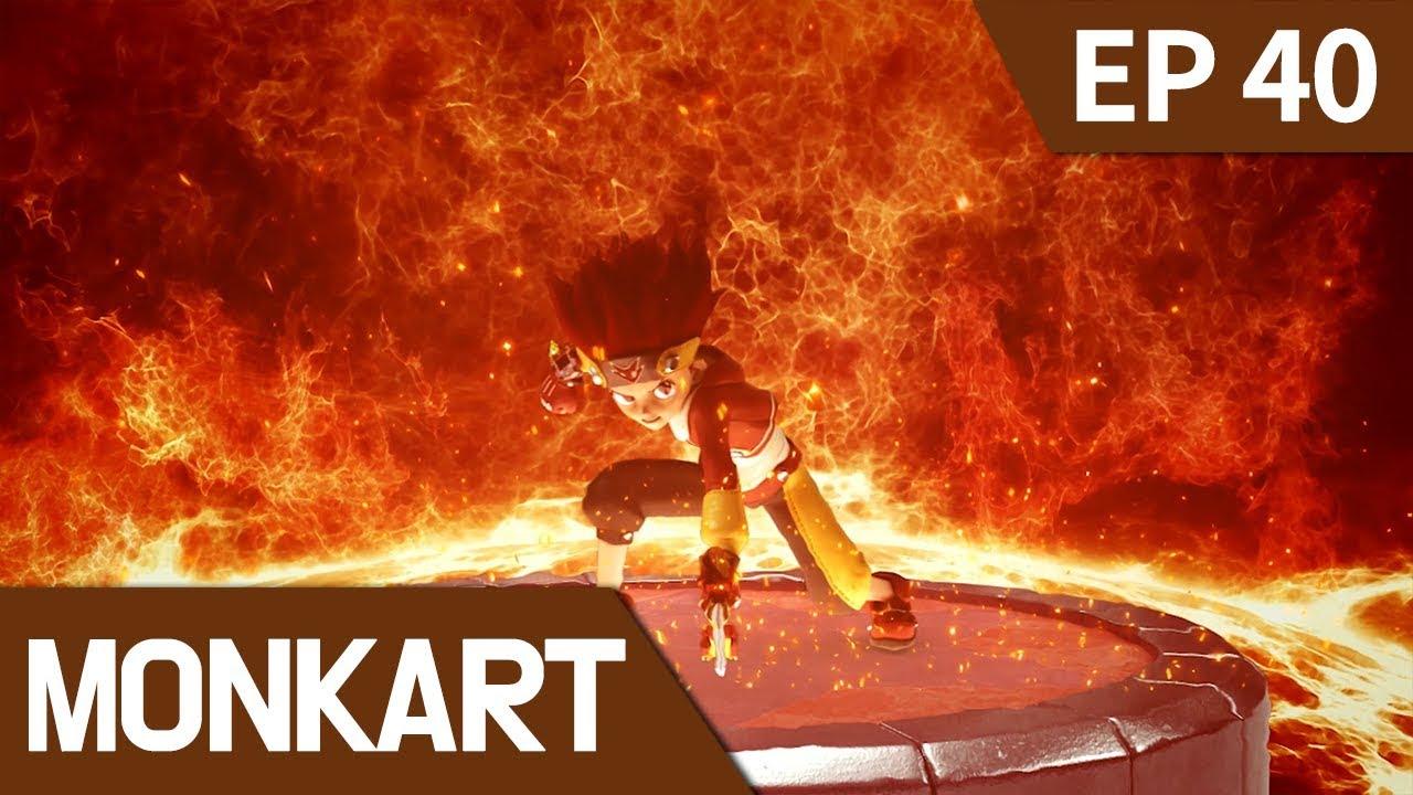 Download [MonKartTV] Monkart Episode - 40