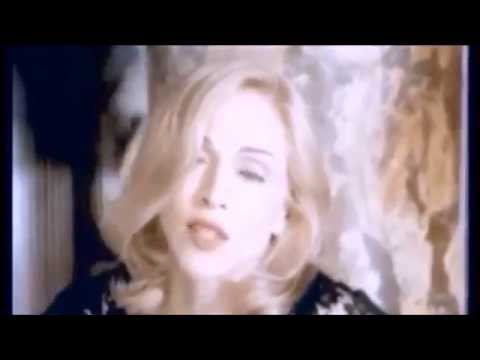 Madonna - Love don't live here anymore (Edge Factor Dub / Marco-D video edit )